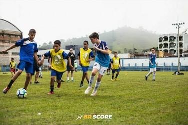 Empresa de intercâmbio esportivo internacional é criada em Santa Rita do Sapucaí