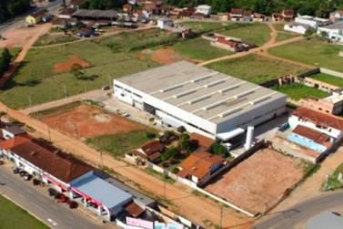Nice lança nova planta em Santa Rita do Sapucaí (MG)