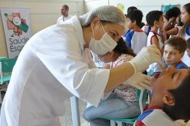 Prazo para aderir ao Saúde na Escola é prorrogado até 28 de fevereiro
