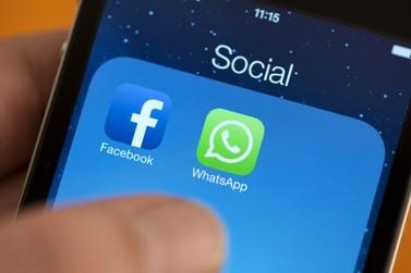 Dívidas com o governo federal poderão ser cobradas pelo WhatsApp e Facebook