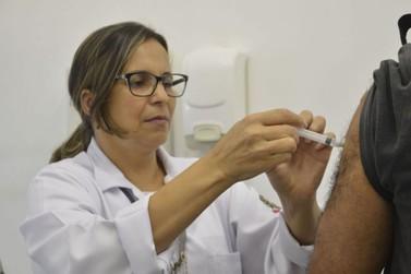 Vacinação contra a gripe já está disponível em todo o país