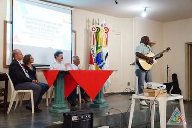 COMID realiza IV Conferência Municipal dos Direitos do Idoso