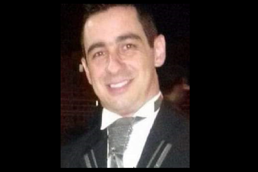 Professor da FAI morre em acidente na BR 459