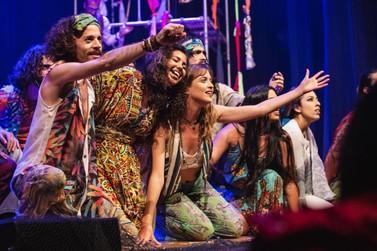 Festival Internacional de Teatro marca início do Cidade Criativa, Cidade Feliz
