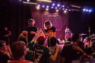 Organização do HackTown divulga atrações musicais para a edição 2019 do festival