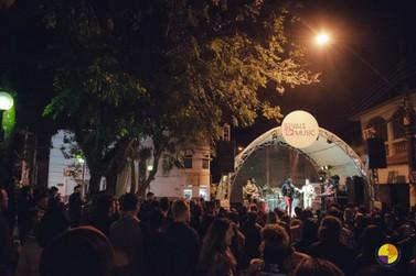 Sétima edição do Vale Music Festival acontece no próximo final de semana