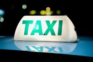 Taxistas de Santa Rita do Sapucaí devem se recadastrar até 16 de agosto