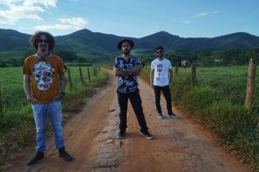 Segundo CD do Patronagens Band será apresentado no Vale Music Festival