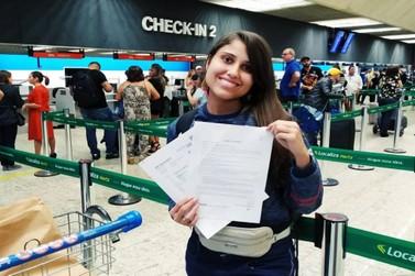 Ex-aluna do Inatel vence Desafio das Nações Unidas e premiação será na Coreia