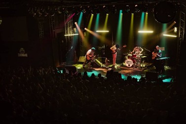 Rock and Rango anuncia novo show do Dingo Bells em Santa Rita do Sapucaí