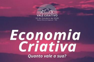 Vem aí, Vale Criativo – 1ª Feira de Economia Criativa de Santa Rita do Sapucaí