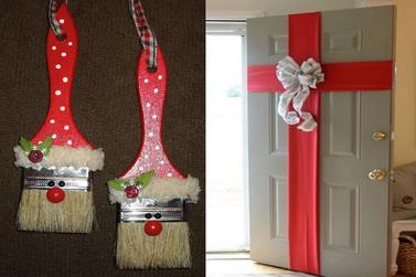 Coluna da Roni: Inspirações para a decoração de Natal