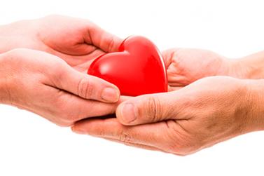 Doação de órgãos: famílias devem conversar sobre o assunto