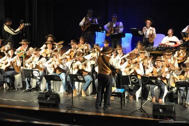Orquestra Paulistana de Viola faz apresentações gratuitas em Santa Rita