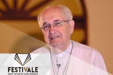 Abertura oficial do FESTIVALE 2020 será com palestra de Dom Mauro Morelli