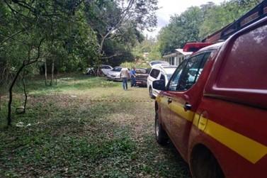 Corpo de mulher esfaqueada pelo marido e jogado no Rio Sapucaí é encontrado