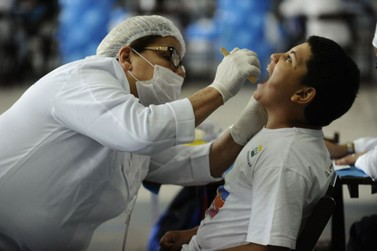 Termina sexta-feira consulta pública sobre saúde bucal do brasileiro