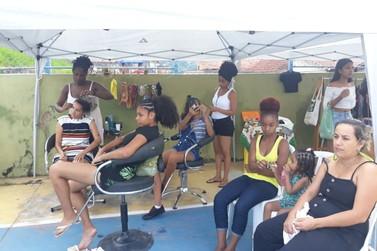 Festival da diversidade cultural marcou final de semana em Santa Rita do Sapucaí