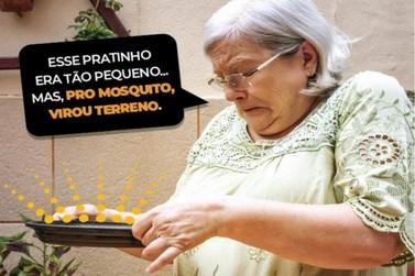 População de Sta Rita do Sapucaí deve intensificar cuidados contra Aedes aegypti