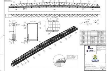 Prefeitura de Santa Rita investe mais de R$ 1.039 mi na construção da passarela