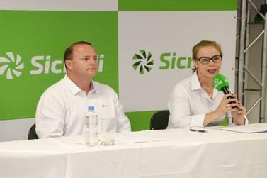 Sicredi anuncia isenção da tarifa mensal de conta corrente
