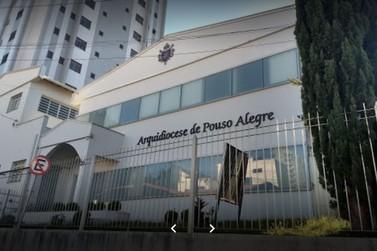 Decreto da Arquidiocese de Pouso Alegre suspende atividades em 69 paróquias