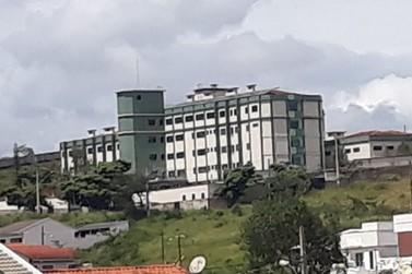 Decreto do Prefeito requisita equipamentos do Hospital Maria Tereza Rennó