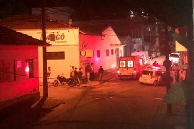 Homem é morto a tiros em Santa Rita do Sapucaí