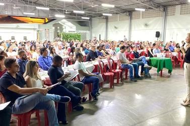 Sicredi Alto Uruguai RS/SC/MG é uma das pioneiras a se instalar em Minas Gerais