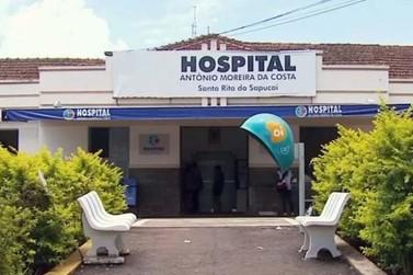 Comarcas de Santa Rita do Sapucaí e Andradas destinam recursos para hospitais