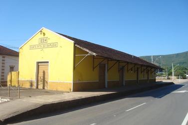 Covid-19: Prédio da antiga estação ferroviária é adaptado para moradores de rua
