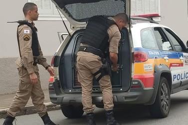 Idoso de 77 anos é vítima de furto no centro de Santa Rita: PM prende autor