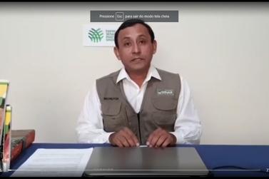 Agronegócio: plataforma em EaD do Sistema FAEMG oferece mais de 60 vídeo aulas