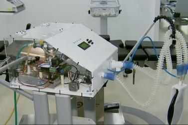 Respirador desenvolvido no Inatel vai ajudar doentes graves de Covid-19