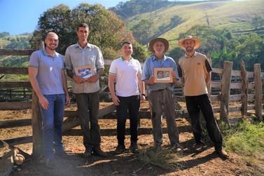 Produtores garantem mais qualidade de vida com apoio do Sicredi
