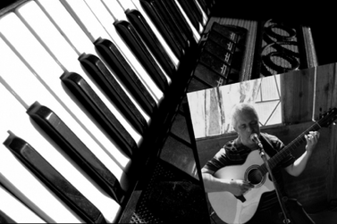 Projeto Lendas Vivas acontece neste sábado e reúne Jazz, Rock e Moda de Viola