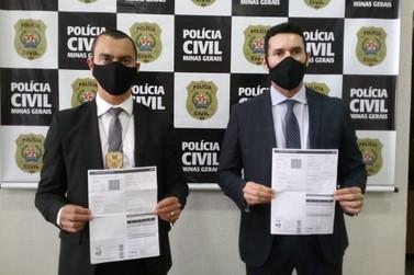 Proprietários de veículos registrados em Minas já podem imprimir o CLRV em casa
