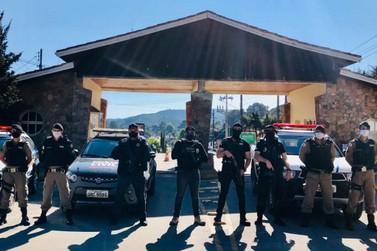 """""""Operação Nice"""" já prendeu 20 pessoas e apreendeu cerca de R$170 mil nesta sexta"""