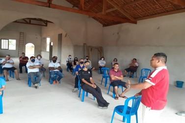 Unidade da Fazenda da Esperança em Santa Rita do Sapucaí já recebe atividades