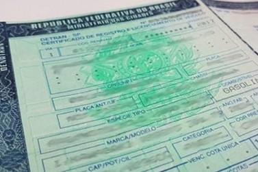 Detran-MG suspende emissão de documentos de veículos até 6 de janeiro
