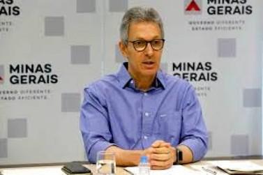 Governador Romeu Zema cumpre agendas em Extrema e Santa Rita do Sapucaí