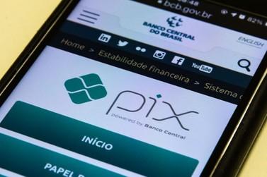 Correntistas podem gerenciar limites do Pix no aplicativo do banco