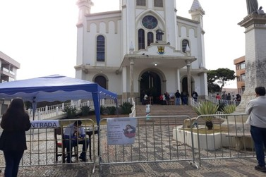 Festa de Santa Rita: tradicional procissão será transmitida pela internet