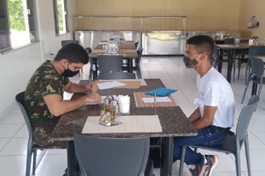 Alistamento no Serviço Militar ocorre até 30 de junho