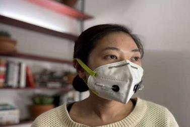 Covid-19: EUA desenvolvem máscara que detecta vírus em 90 minutos