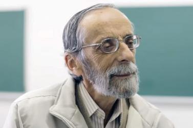Faleceu em Pouso Alegre o professor Navantino Dionízio Barbosa Filho