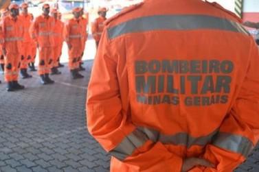 Minas anuncia concurso para o Corpo de Bombeiros