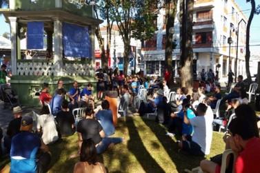 HackTown é citado como exemplo de festival que valoriza a população local