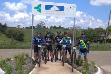 Ramal Santa Rita do Sapucaí do Caminho de Aparecida é entregue aos peregrinos