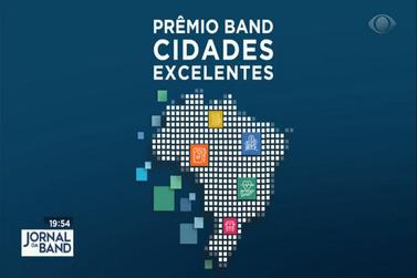 Santa Rita do Sapucaí é um dos municípios vencedores de etapa estadual de Prêmio